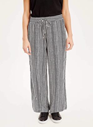 DeFacto Elastik Belli Relax Fit Pantolon